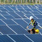 Solar Energy Farm - Semarak Training